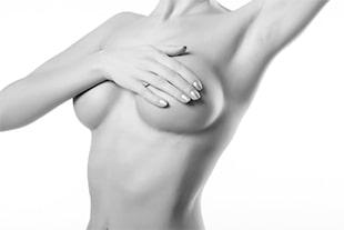 Chirurgie esthétique du sein